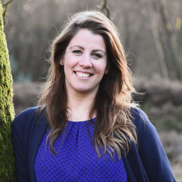 Tineke Bouwhuis