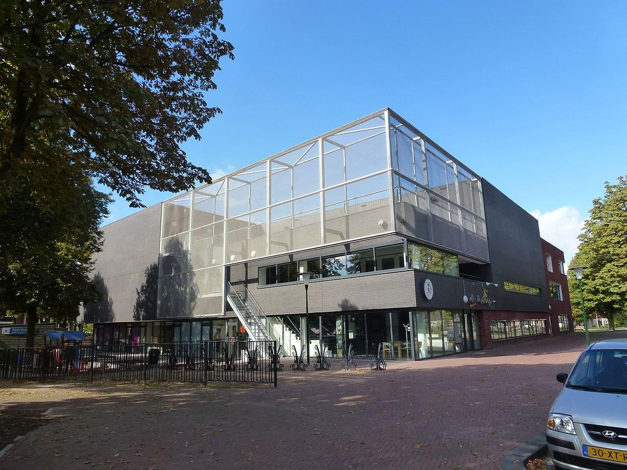 Mediator Eindhoven
