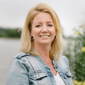 Mediator Denise Claeys