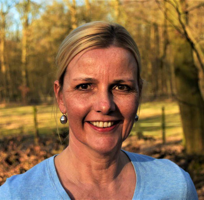 Mediator Anniek Drenth