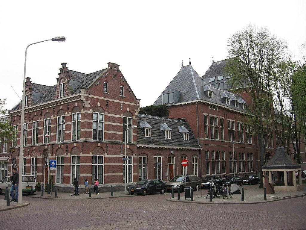 Mediator Den Haag