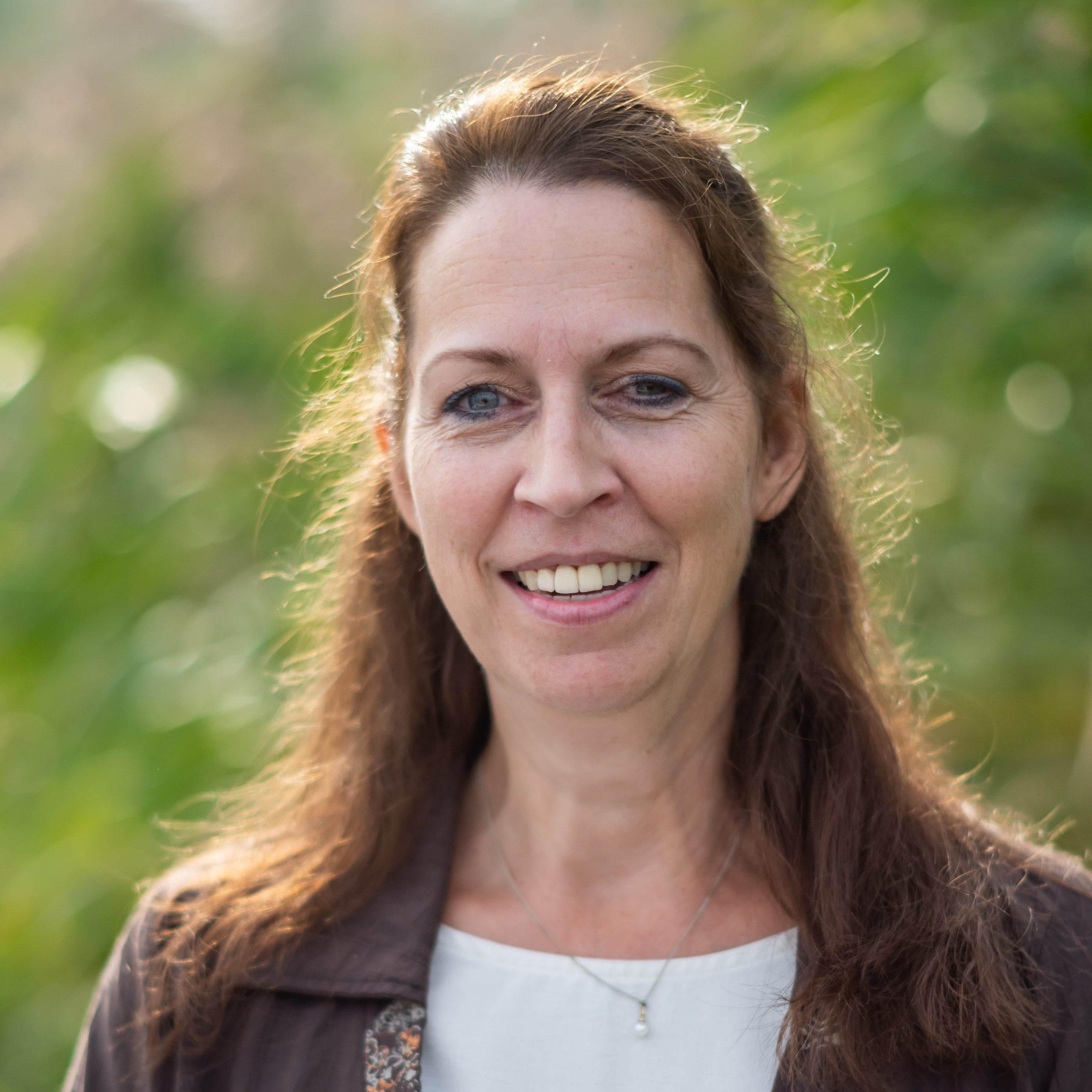 Mediator Jolanda Hellings