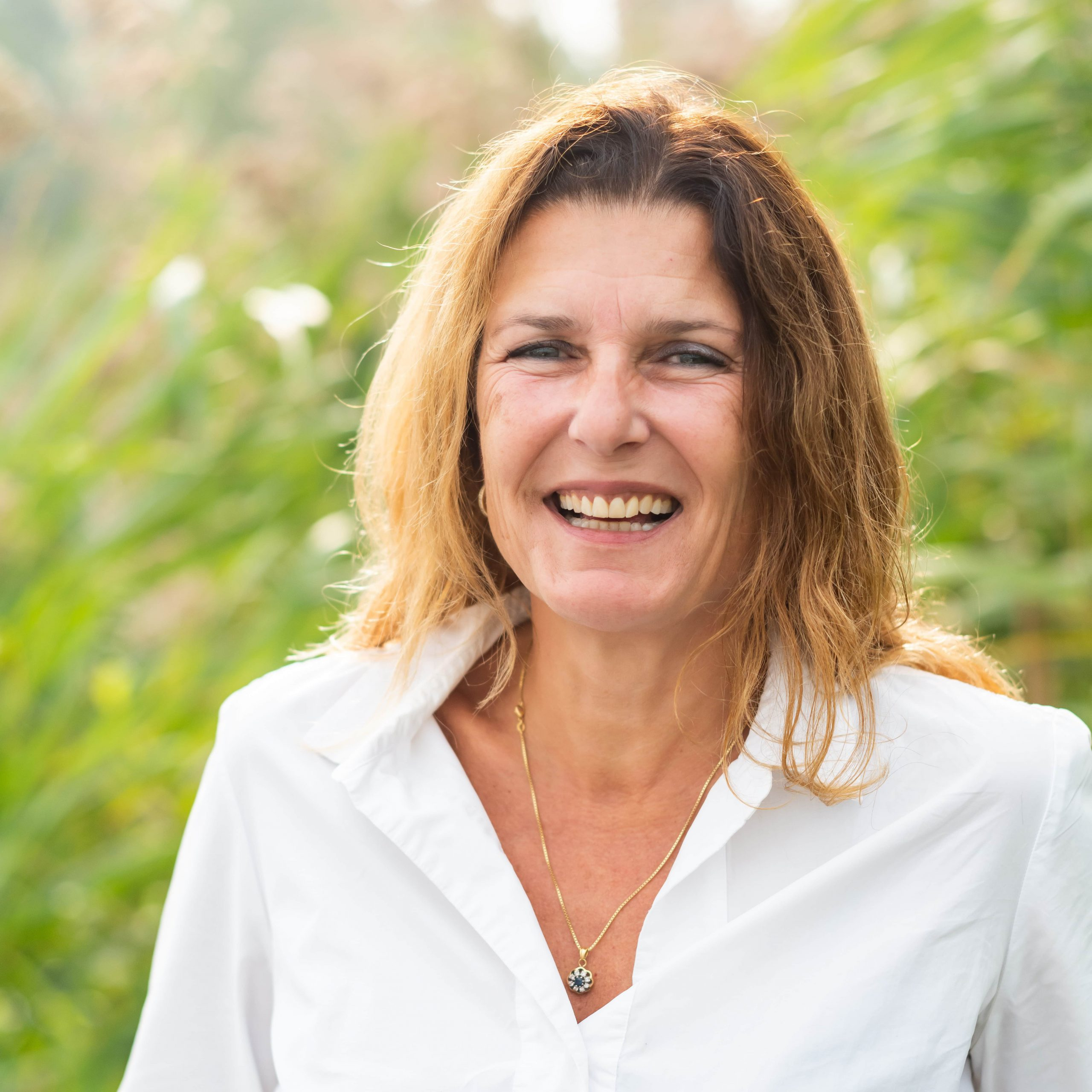 Mediator Jolanda Hoogvliet