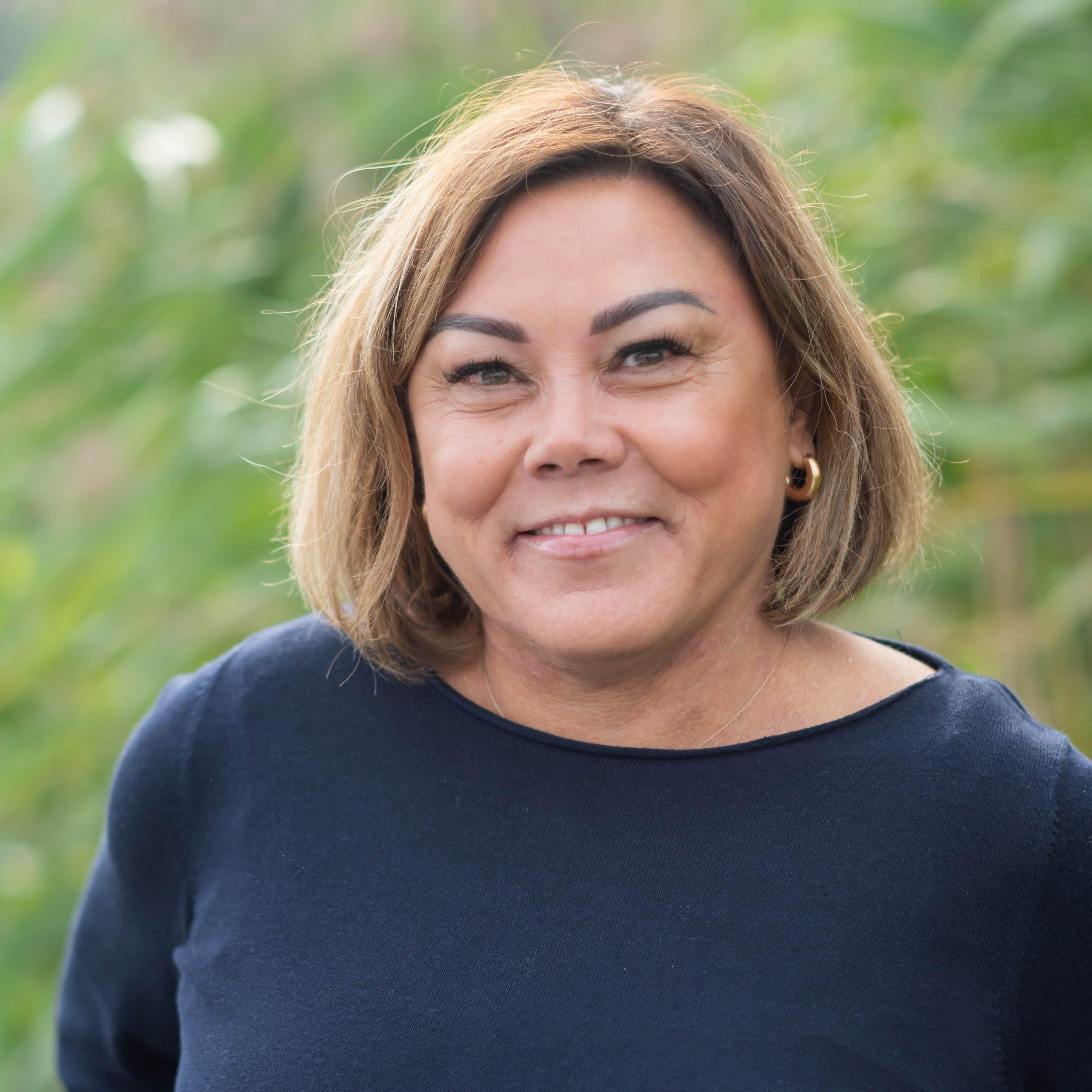 Mediator Tessa Engler